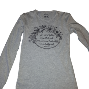 T-Shirt graue Kinder - Kleidung>Kinder